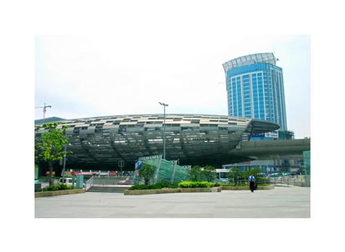 上海中环集团开发商
