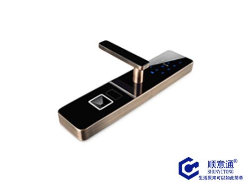 南京智能密码指纹锁