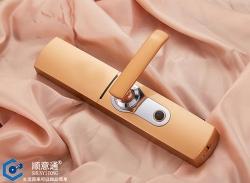 南京698-4k7  指纹密码锁