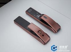 698-4k8  全自动指纹密码锁